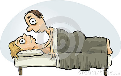 couple-having-sex-awkward-cartoon-bed-under-blankets-41141506
